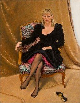 1994 Sissel Wibom Jeanette Bonnier