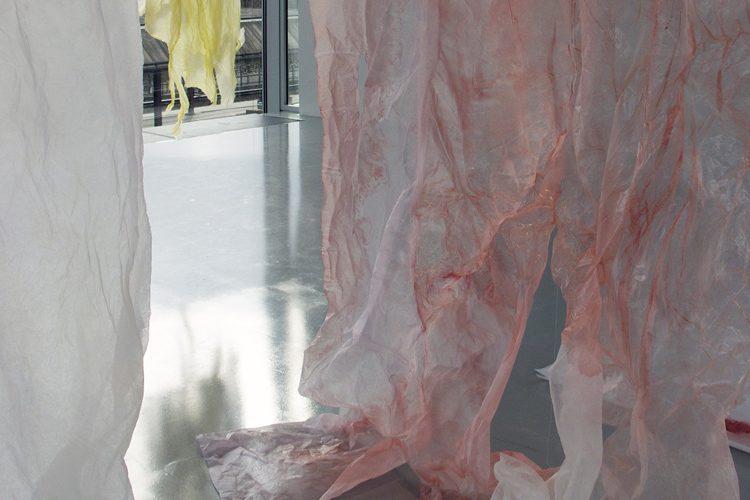 In the Spetsen gallery – Astrid Svangren