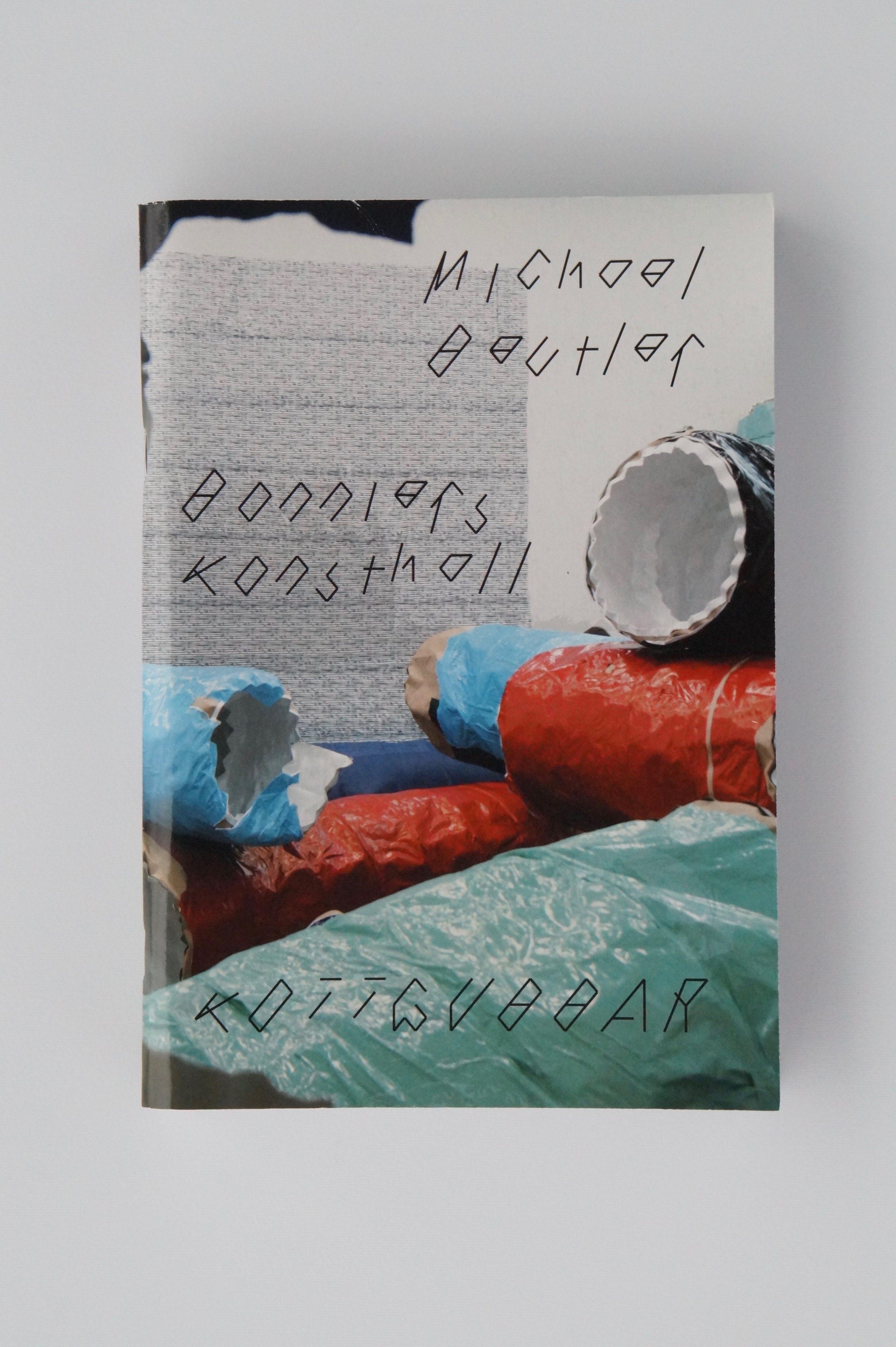 Michael Beutler Kottgubbar